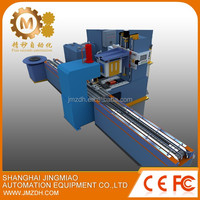 Advanced technology hardening and tempering furnace for induction heating tool
