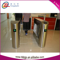 New gate design front door security gate, security turnstile barrier gate outdoor