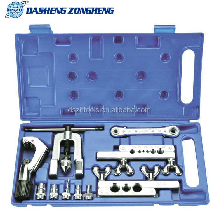 Flaring And Swaging Tool Kit CT-278