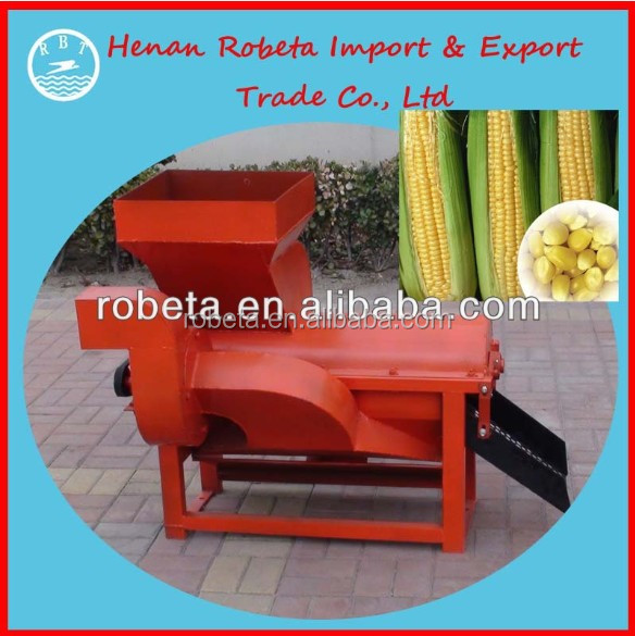 Robeta grain thrasher/corn thresher