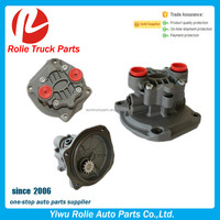 OEM 0440020028 5001863917 7485137854 Heavy Duty Renault Iveco truck fuel system truck engine parts fuel pump
