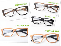 fancy glasses frames new design best seller wood imitation high quality acetate optical glasses frames with stock