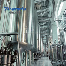 Unmanned intelligence milk powder production line processing for dairy and pharmacy