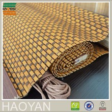Paint bamboo roller and roman blinds wholesale manufacturer