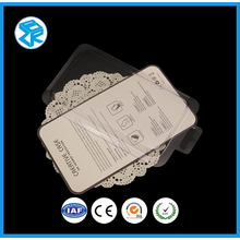 Professional China cell phone case plastic packaging box blister battery