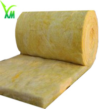 Perfect qulity soft flexible heat insulation glass wool blanket