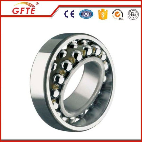 Self-aligning ball bearing 2317K made in China