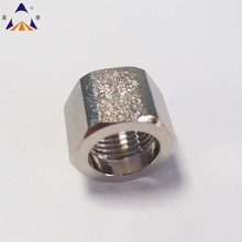 nut bolt/pipe joint /stainless steel pipe fitting/hex nut H59-1 free samples hex nut