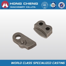 Agriculture Machinery Casting CNC Parts