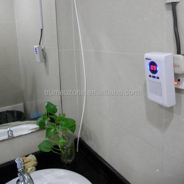 100mg/h mini ozone air cleaner plug in ozone sanitizer
