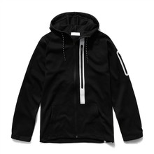 Custom Men Hoodie Jacket Design For Outdoor Jacket For Men And Women