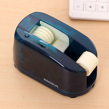 Automatic Auto Tape Dispenser In Gift Wrapping