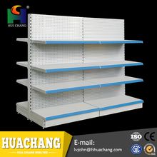 supermarket display rack systems