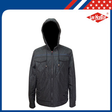 top quality latest design classical mens winter jacket