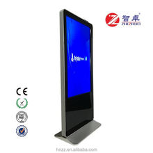 "49"" Lcd Digtal Touch Screen Indoor Advertising Led Display Screen Prices"