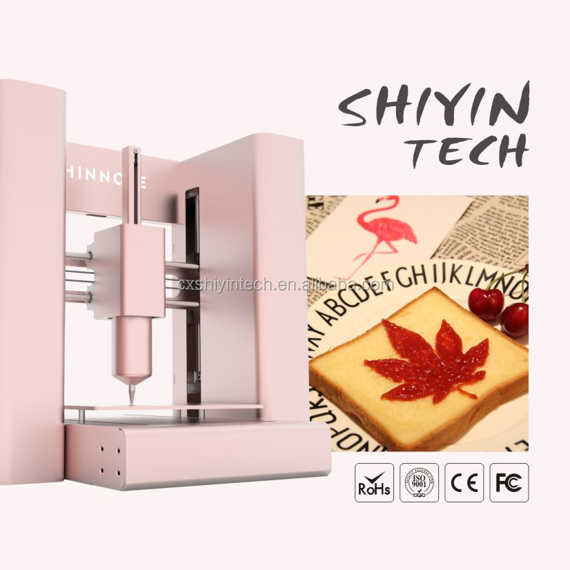 List Manufacturers of Food Color Printer, Buy Food Color Printer ...