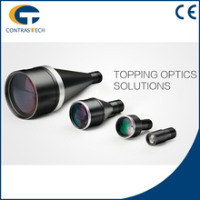 CLW-LIT-90 Collimated Telecentric LED Illuminators For Machine Vision System
