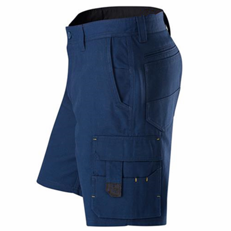 Clothes supplier oem wholesale custom men summer cargo shorts
