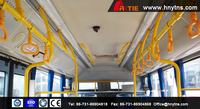 YT6105G City bus interior parts