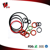 white silicone o rings silicone rubber seals silicone o-ring