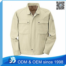 High Quality Cotton Overalls Jacket Work Wear Of Used Work Clothes