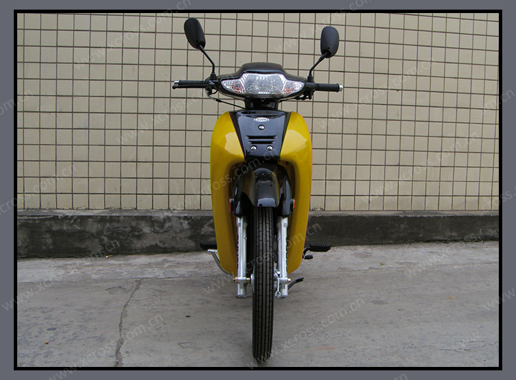Cheap China 110cc Motorcycle For Sale Tai110
