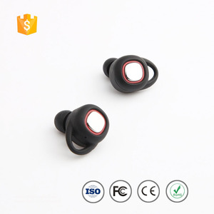 2018 Fasion music mini mobile phone earphone Wireless earbuds sample earphone
