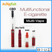 Hot selling 4 in 1multi-vape create healthy life buy e-cigarette