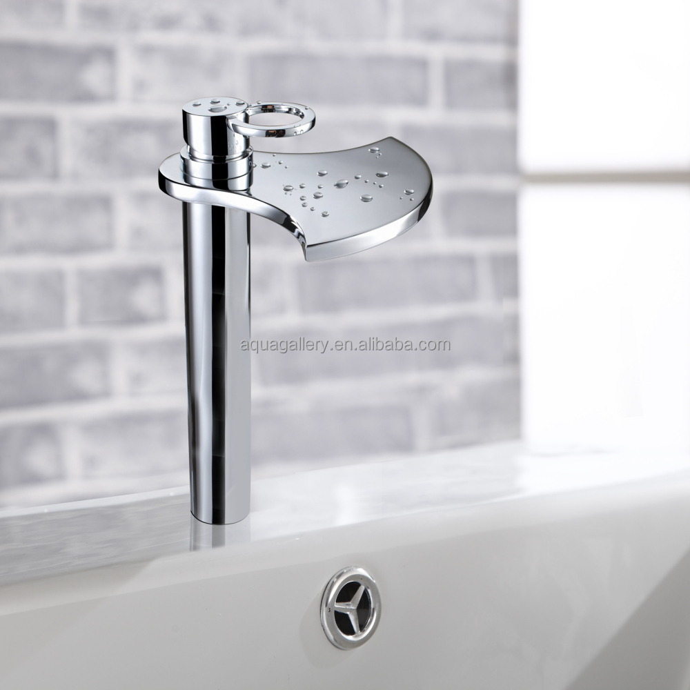 Brass Body Tap Set Basin Faucet