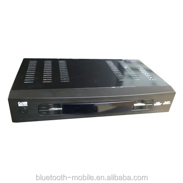 New DVB-S2 HD FTA H.264 digital satellite receiver