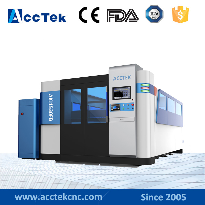 High precision stainless steel fiber laser cutting machine, metal jewelry laser cutting