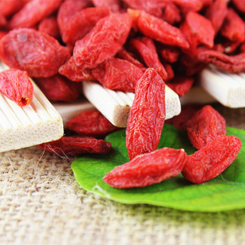 Inner mongolia wholesale health food dried fruit goji berry