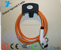 EV Power charge cable special for Electric Vehicle EVC07E2Q-S90U (K175/CQC)