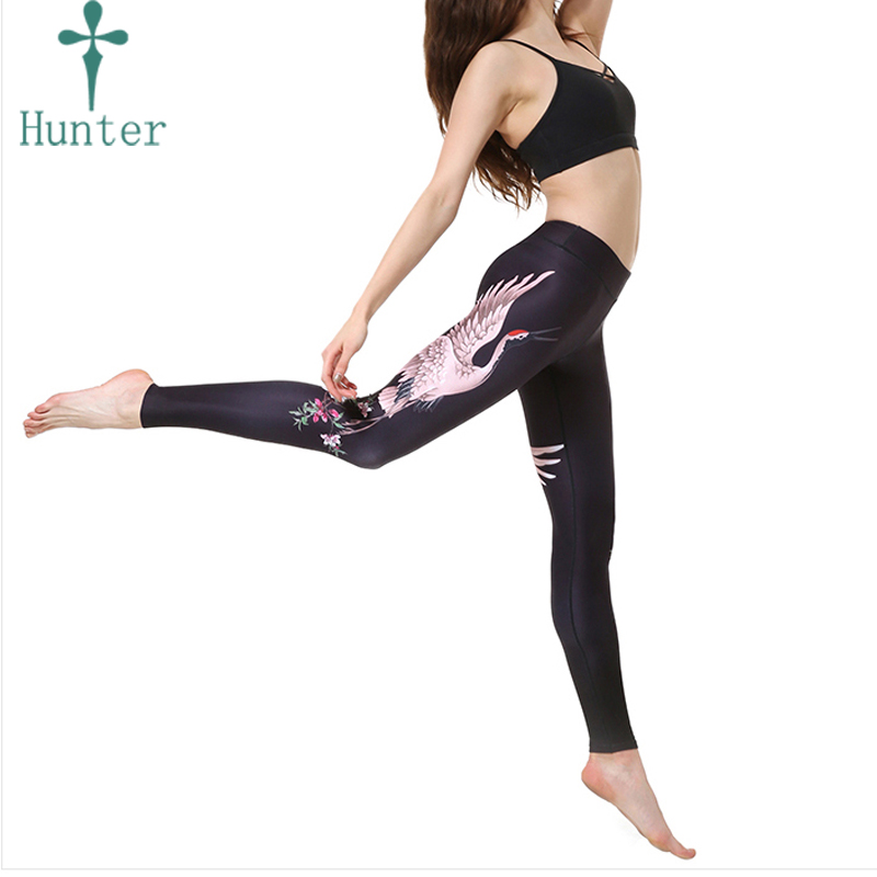 Recently Added Printed Gym Wear For Women Online Shopping Nylon Yoga Clothes For Women