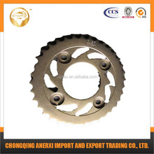 High Performance Motorcycle DY100 Sprocket for Motorcycle Parts