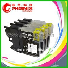 Compatible Printer Ink Cartridges for Brother LC985 Series (with Spring)
