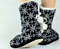 high quality slipper shoes novelty indoor slipper boots