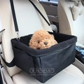 Cat car booster seat folding booster seat pet car booster seat