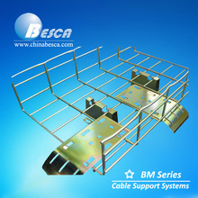 Professional Supplier High Quality Electricatl Wire Mesh Cable Tray Support Systems