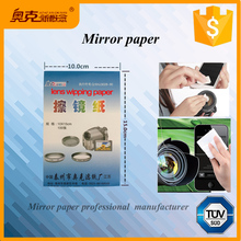 Lens Paper cleaning wipes Lens Tissue paper