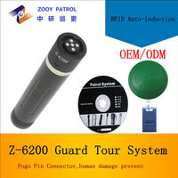 water get into prevent guard patrol system/security patrol monitoring