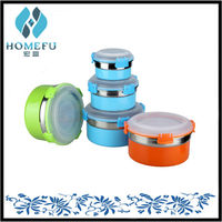 gift customized design metal lunch boxes wholesale from china