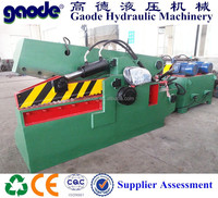cheap price 200 tons metal hydraulic alligator shear for sale