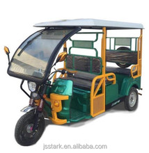 1000watt Passenger Use For and Electric Driving Type passenger electric auto rickshaw tuk tuk