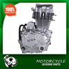 Air cooled CG125D-A zongshen 125cc engine for two wheel motorcycle