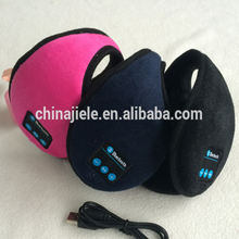 Hot selling Wireless ear warmers Bluetooth Earmuffs For Outdoor Sports