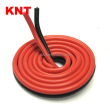 KNT RC Servo wire battery wire Red/Black cable 20AWG/22AWG/26AWG For Hobby car