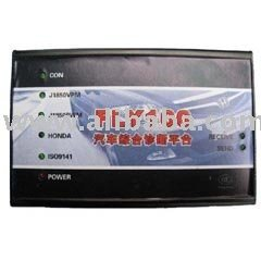 FLY100 FULL FUNCTION SCANNER ,auto diagnostic tool ,auto garage equipment