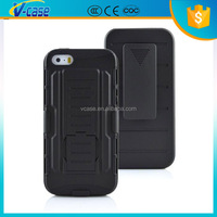 New fashion belt clip holster case for samsung galaxy s5 active