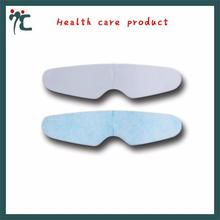 Disposable Comma Eye Gel Patch Manufacturer
